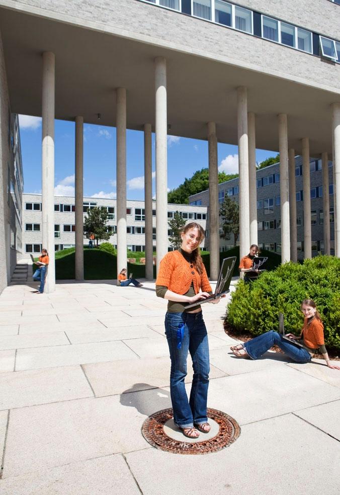 für jacobs university