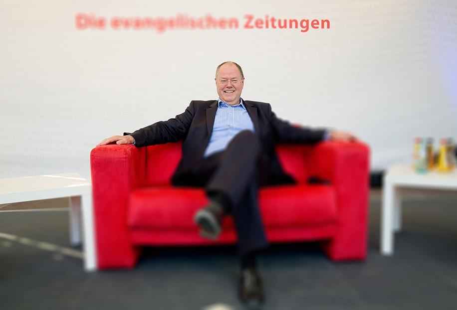kanzlerkandidat steinbrück, 2013