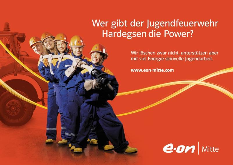 eon kampagne
